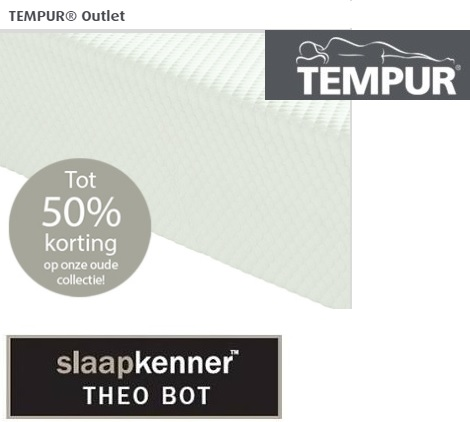Tempur outlet showroom matras original,sensation,cloud, north,kussen,schotelbodem,