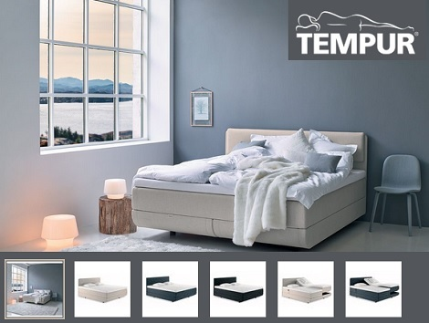 Tempur_north_boxspring_slaapsysteem_topper
